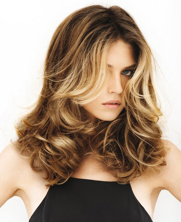 Get that gorgeous ombre color to highlight your best features. Fall in Love with Nista Hair | Mesonista