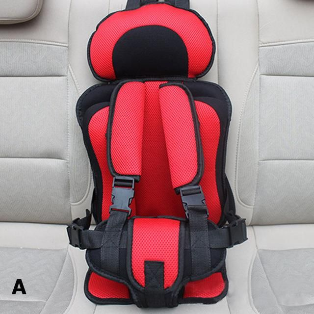 New Arrival Portable Child Car Seat, 1 Year Old Car Seat