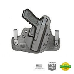 Best IWB Holster for Glock 17