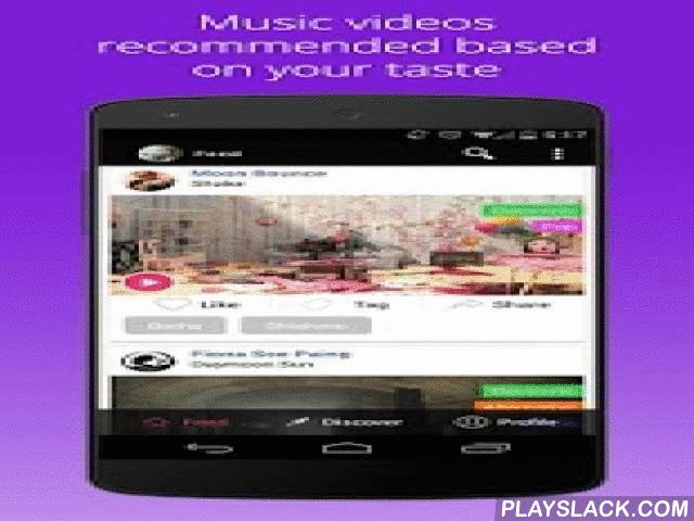 Rormix - Music Worth Watching  Android App - playslack.com , Rormix - Music Worth Watching A platform for the social discovery of curated music videos from independent and emerging artists.With the Rormix app you can watch music videos, search for music based on your unique taste, and discover new emerging artists on your device for free. Access a vast catalogue of new undiscovered artists from around the world in a beautiful video app. If you love music and you love tinder then check out…