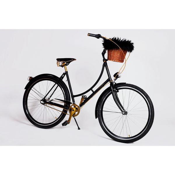 PRODUCTS :: LIVING AND DESIGN :: Sport :: Bikes :: Bikes :: Bike Moonlight Gold Label