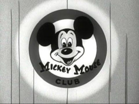 Remembering The 1955 1959 Cast From The Mickey Mouse Club 1955 - YouTube