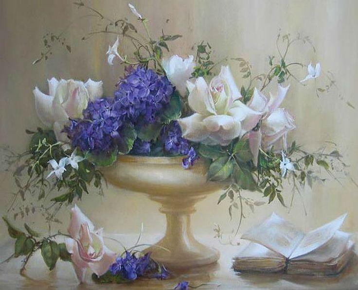 Australian artist Jill Kirstein