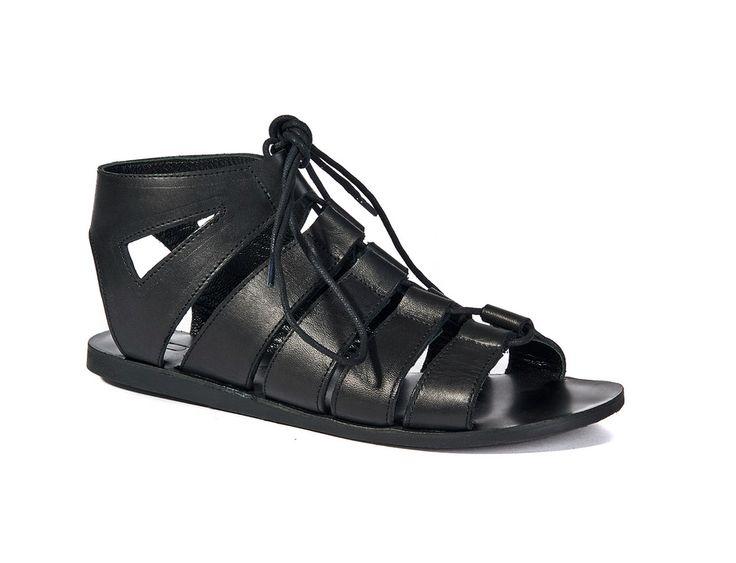 #desafashion #deri #ayakkabı #sandalet #shoe #leather #sandals #fashion
