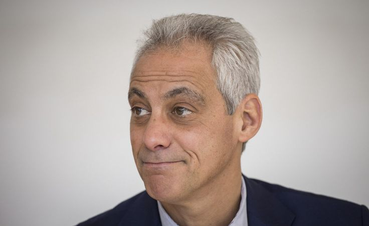Emanuel blasts EPA, U.S. Steel on pollution; plans to sue company | Chicago Sun-Times