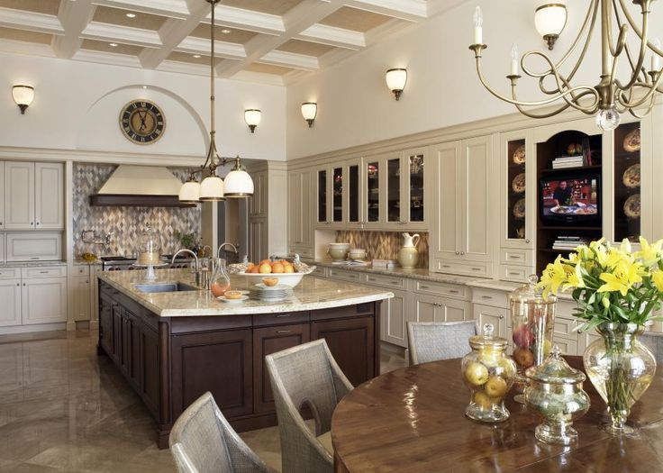 best 25 traditional kitchens with islands ideas only on pinterest traditional kitchens with peninsulas traditional i shaped kitchens and counter top