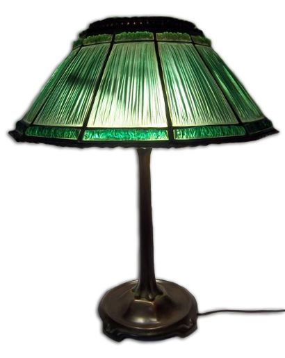 Tiffany Lamps For Sale | Titanic wageslip and Tiffany lamp go up for sale for Kraft Auction ...