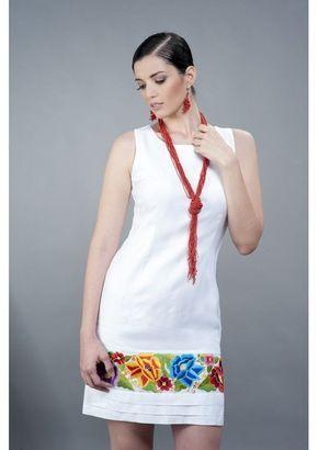 11 Nuevas imágenes de vestidos bordados (5)