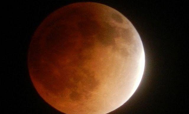 Η ΑΠΟΚΑΛΥΨΗ ΤΟΥ ΕΝΑΤΟΥ ΚΥΜΑΤΟΣ: Οι μυστηριώδεις προφητείες για το ματωμένο φεγγάρι...
