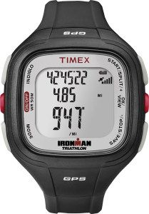 Ironman Easy Trainer GPS.GPS AND ADVANCED TECHNOLOGY ANT+™ Pace Display Speed Display  CHRONOGRAPH Hands-Free Operation: Auto-Split, Stop, Resume Lap and Split Timing Calories Burned  MEMORY Workouts Logged (# Laps / Workout): 30 (100) Calories Burned
