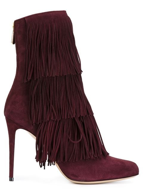 Shop Paul Andrew 'Taos' boots in If Shoes from the world's best independent boutiques at farfetch.com. Shop 300 boutiques at one address.