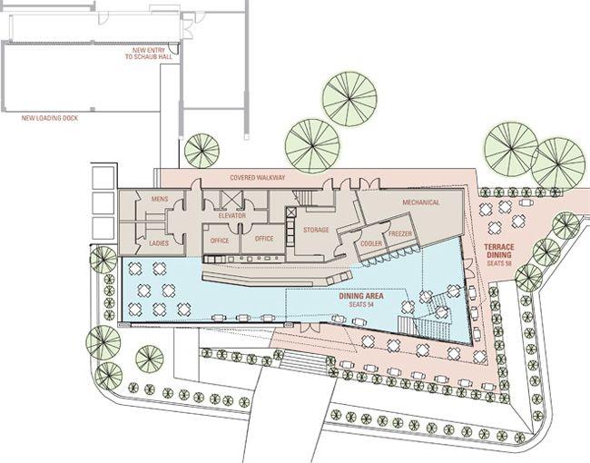 food centre floor plan Buscar con Google Floor plans