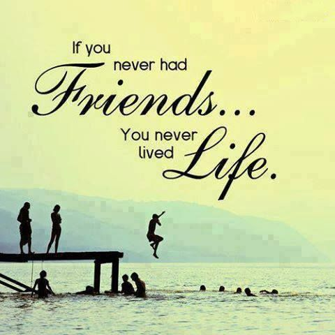 Pin By Dipika Viralo On Things To Know Friendship Quotes