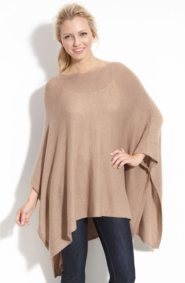 Best 38 Ponchos and Capes images on Pinterest