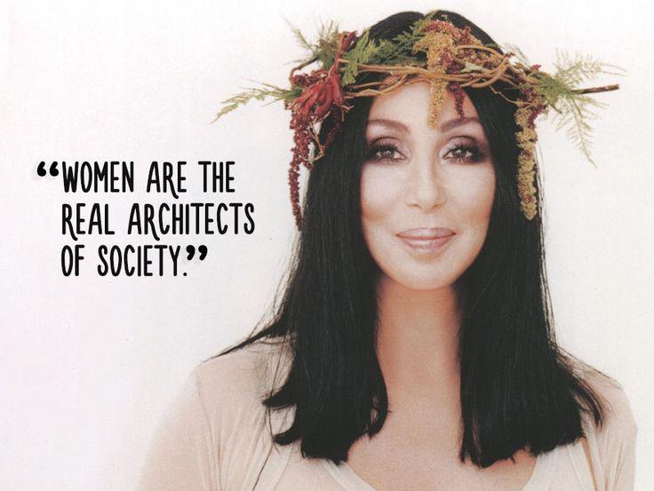 ~Cher