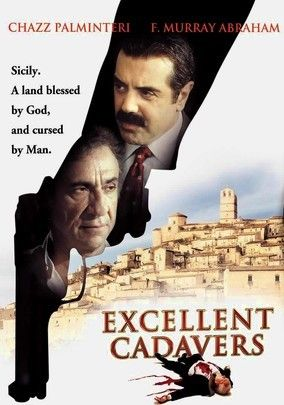 Excellent Cadavers is an average gangster movie at best. I am a big fan of Chazz Palminteri (mostly for his gangster portrayals) but even he could not save this movie.