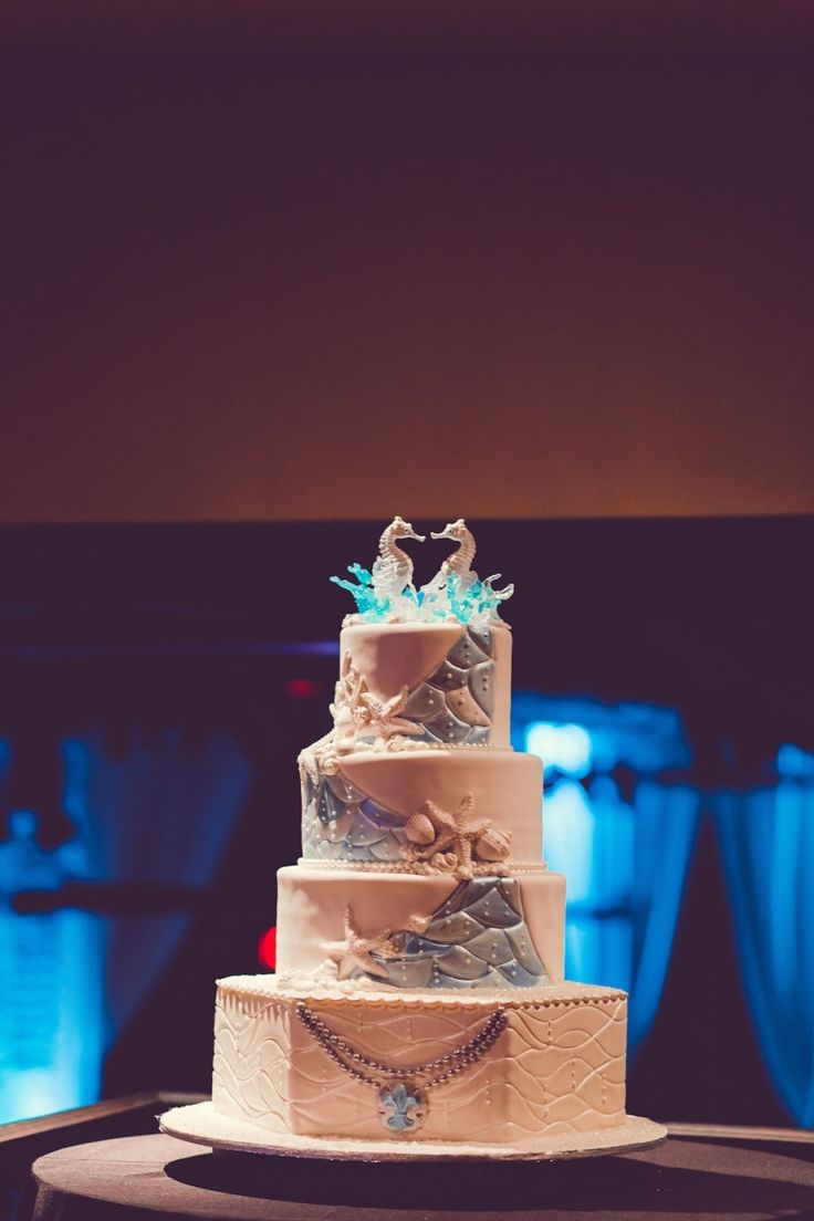 Wedding Cakes Clearwater Fl