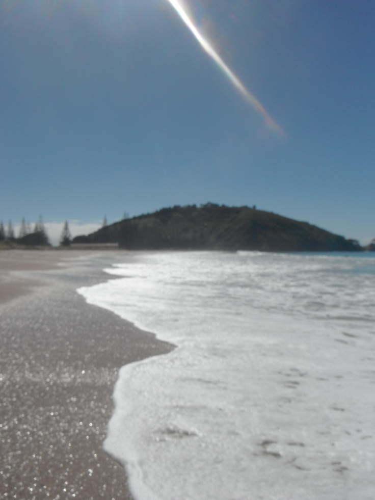 We are located near Matauri Bay, New Zealand - featuring beautiful white sand and crystal clear water. The perfect place for an afternoon picnic - we'll even pack your lunch!