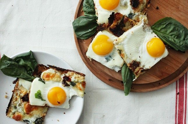 33 Healthy Things to Eat If You Absolutely Hate Salad via Brit + Co.