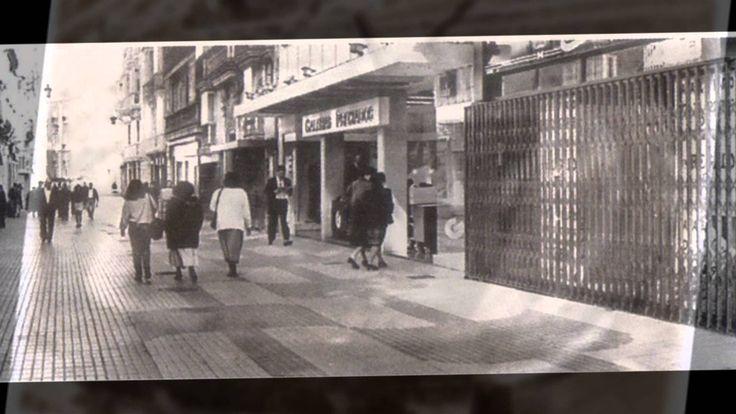 MEMORIAS DE CÁDIZ