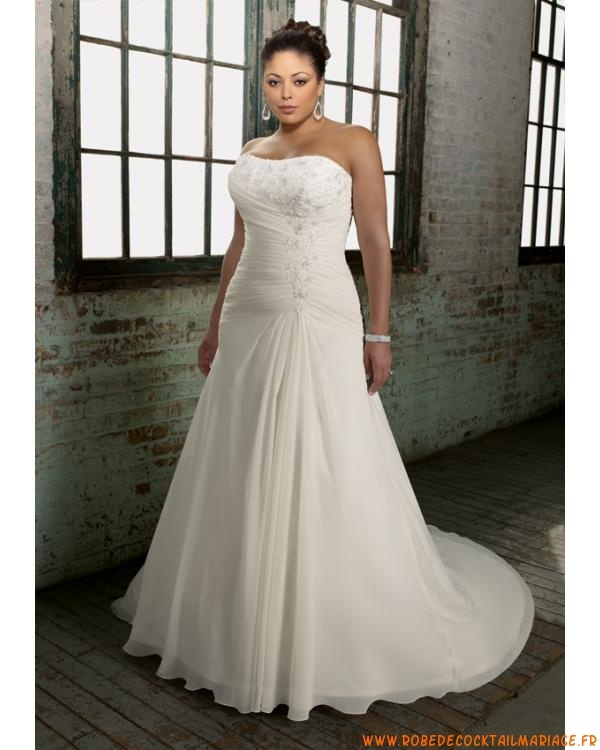 robe de mariage pour femme ronde. Black Bedroom Furniture Sets. Home Design Ideas