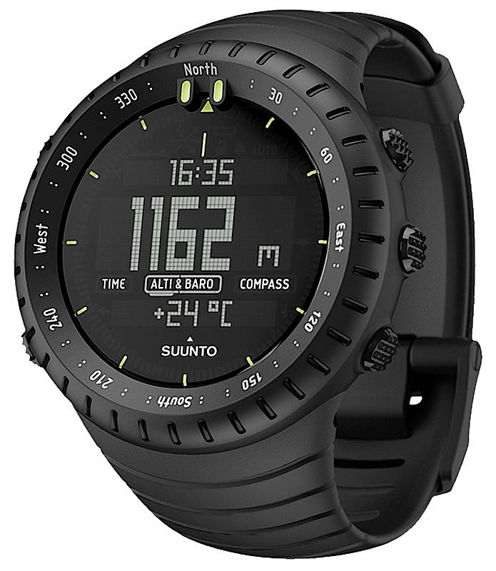 SUUNTO Core Military Watch.. I need this, definitely time for a new watch