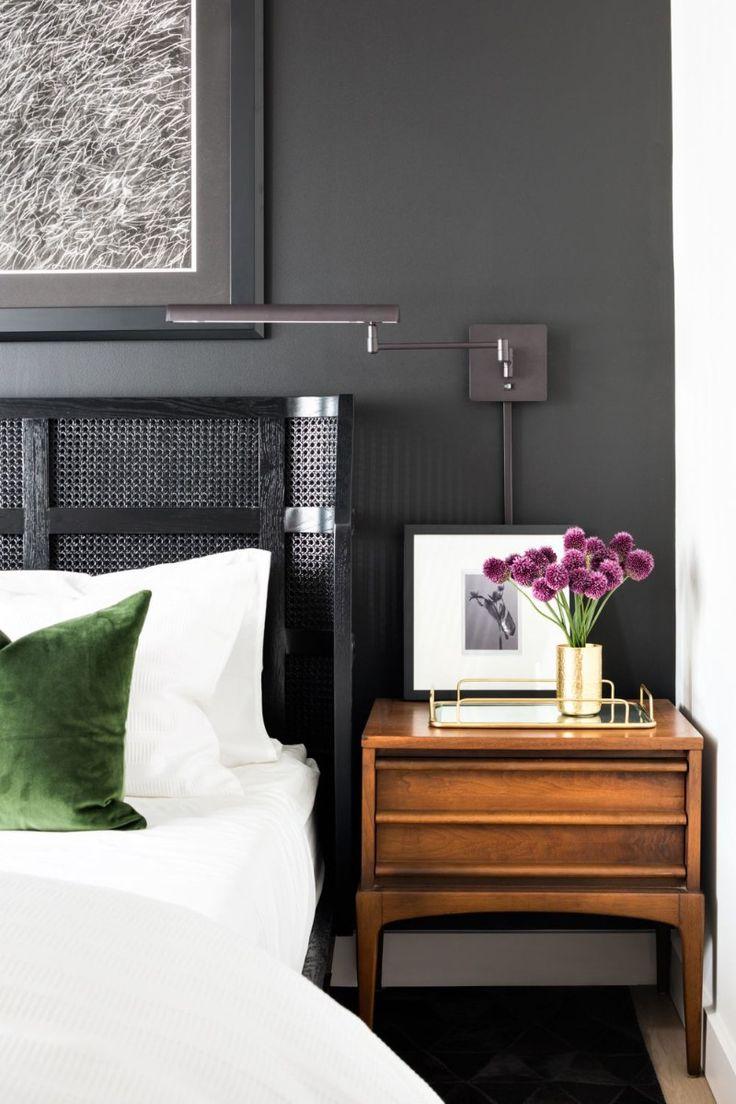 Raumideen über küchenschränken dekor tipps die ihren schlaf verbessern werden  schlafzimmer