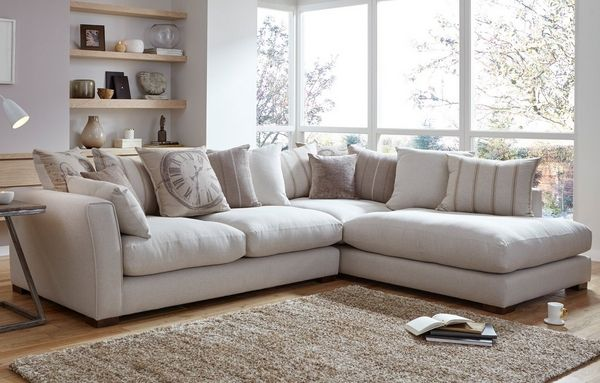 Corner Sofa Sales And Deals Across The Full Range | DFS