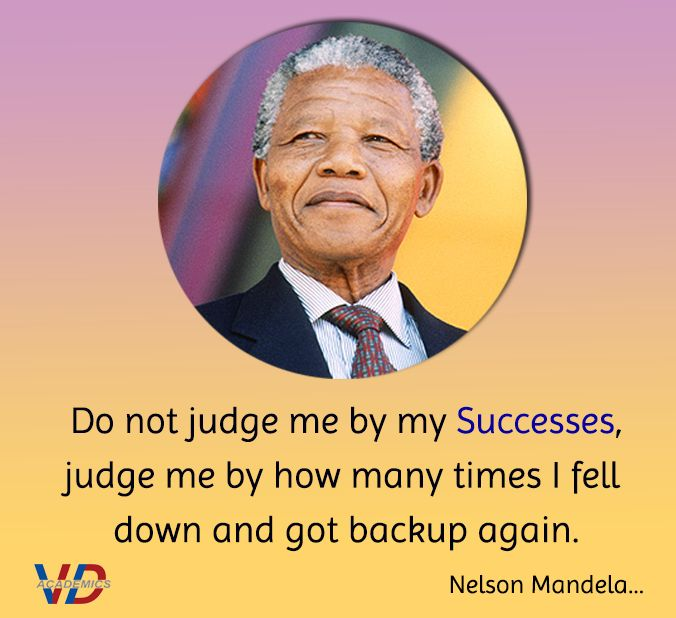 1000+ Quotes By Nelson Mandela On Pinterest