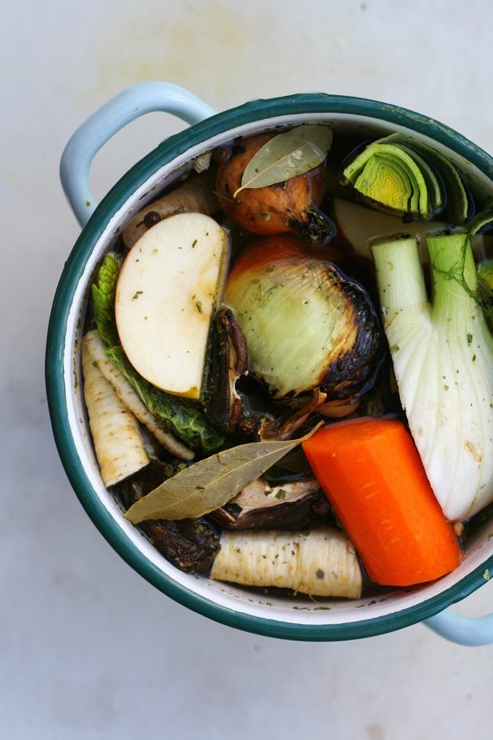 Wegan Nerd - Kuchnia roślinna : Zupa