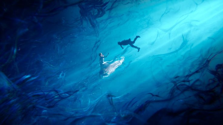 Underwater [1920x1080] Final fantasy xv, Final fantasy