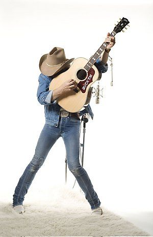 Oh yes..dwight yoakam