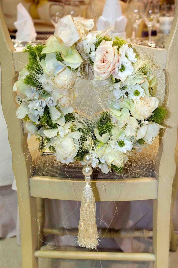 Украшение столов гостей на свадьбу. Оформление свадебного стола гостей: салфетки и номерки на свадебный стол   Студия декора Анастасии Даниловой
