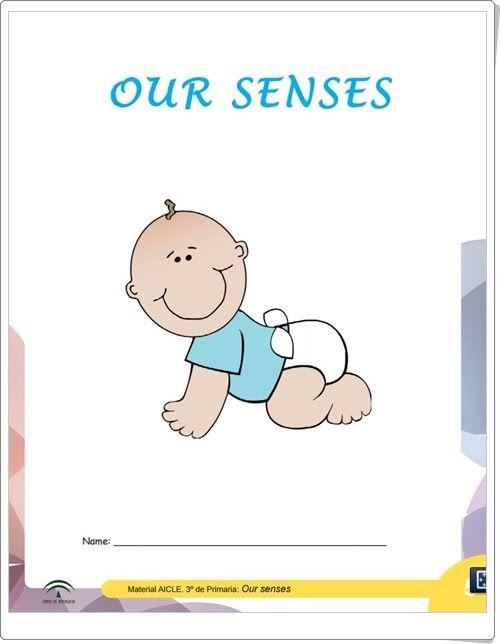 "Unidad 2 de Natural Science de 4º de Primaria: ""Our senses"""