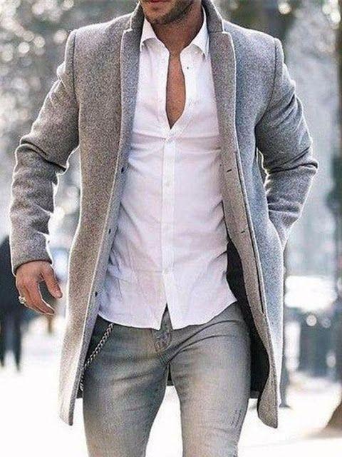Cómo Hacer Un Look Casual Para Viaje De Negocios El Cómo De Las Cosas Ropa Casual De Hombre Ropa De Hombre Casual Elegante Moda Botas Hombre