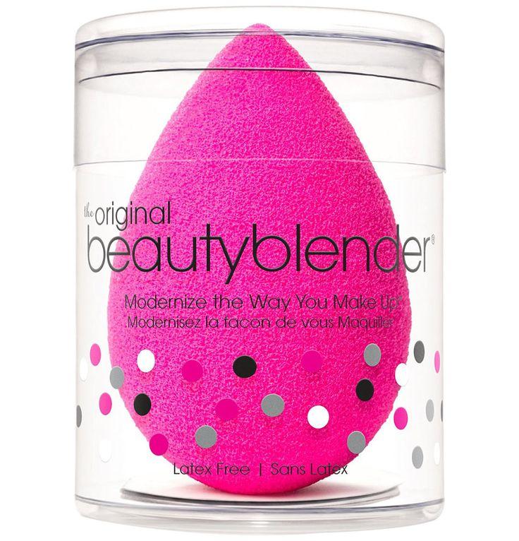 Beauty Blender: una espectacular esponja para maquillarse - http://xn--decorandouas-jhb.com/beauty-blender-una-espectacular-esponja-para-maquillarse/