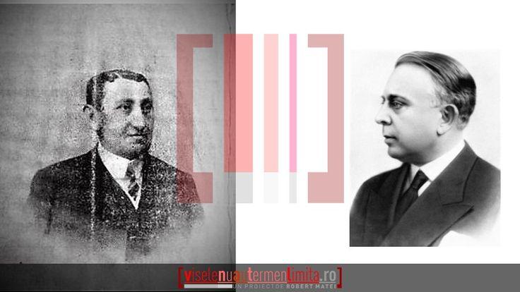 În anul 1925, poetul ardelean, politician de extremă dreaptă, şi prim-ministru…