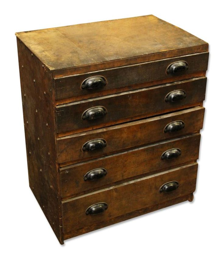 Wooden chest with five drawers: Architectural Salvage Online Store, Buy  Altered Antiques   OGTstore - 83 Best Antique Images On Pinterest Antique Furniture, Furniture