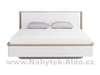 Moderní postel Messina H78