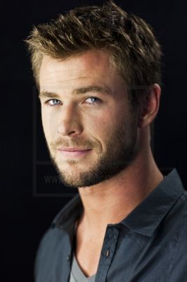 Chris Hemsworth 2010 - Comic-Con 2010 Portraits