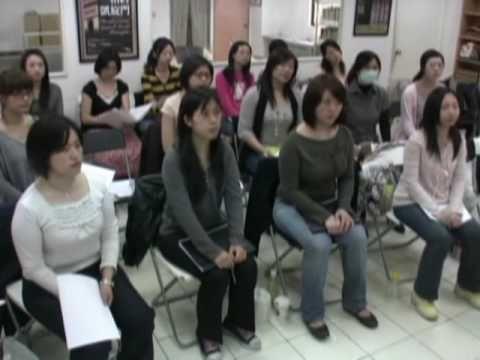 Taipei Ladies Choir sings Ave Maria by Schubert