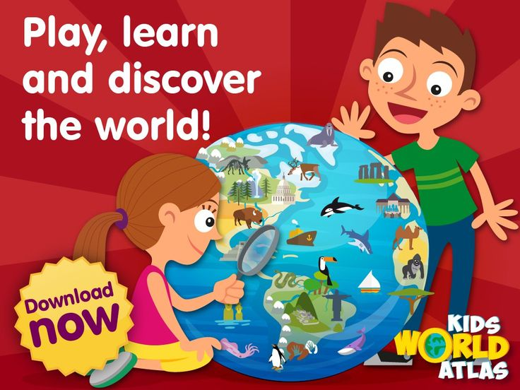 When teaching Geography, the Kids World Atlas app is an excellent way to bring each country to life and help the children to develop a greater knowledge of the place they're learning about. I…