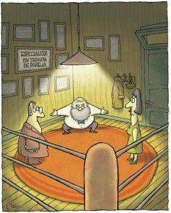 psicologos terapia de pareja