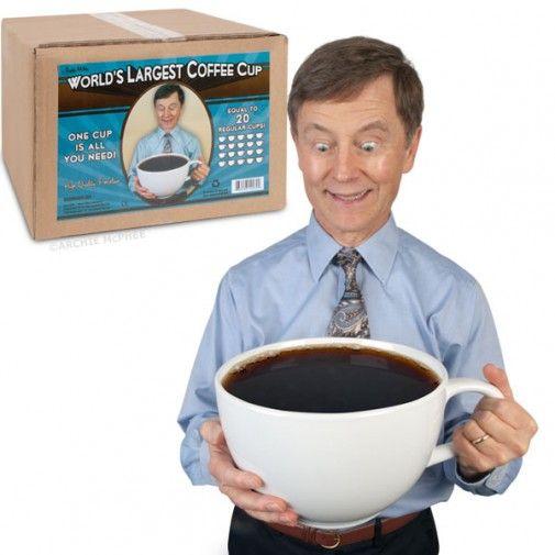 Kaffeeeimer