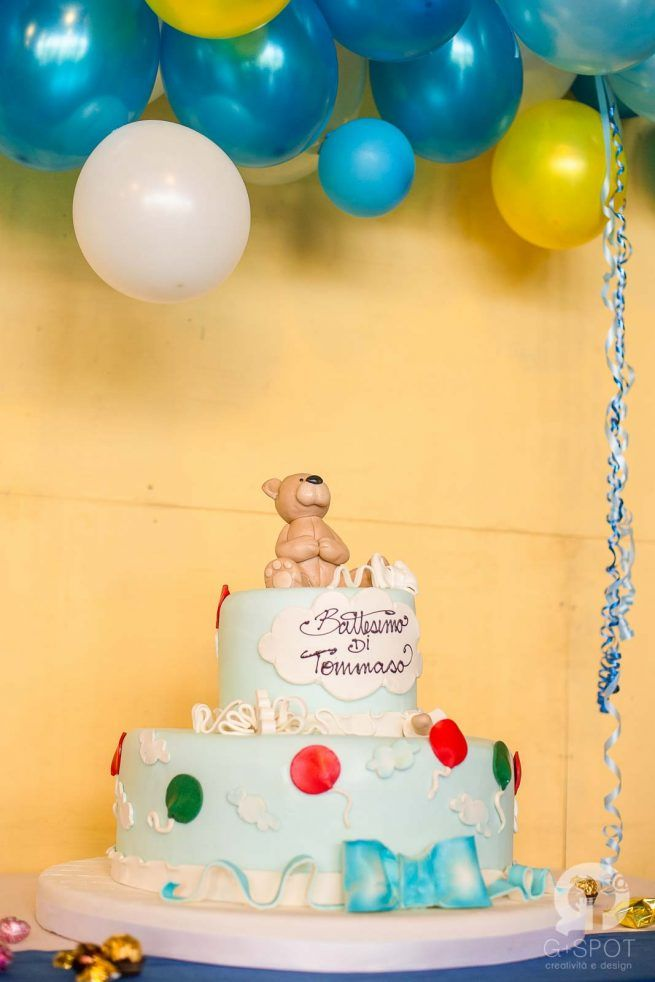 b and b adriano bologna cake - photo#16