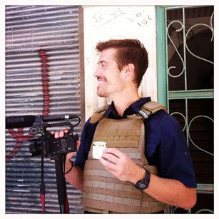 James Foley, Missing American Photojournalist, Beheaded By ISIS In Syria