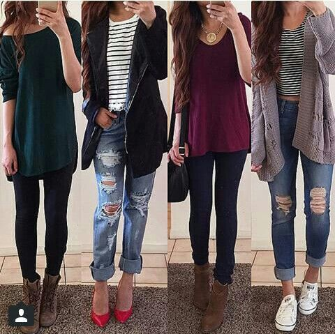 Jeans. 💕👌