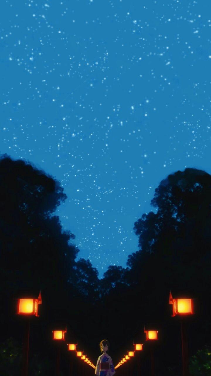 泣きたい私は猫をかぶる 花に亡霊 ヨルシカ 壁紙 背景 風景 夏 2020 ヨルシカ 風景 Undertale 壁紙