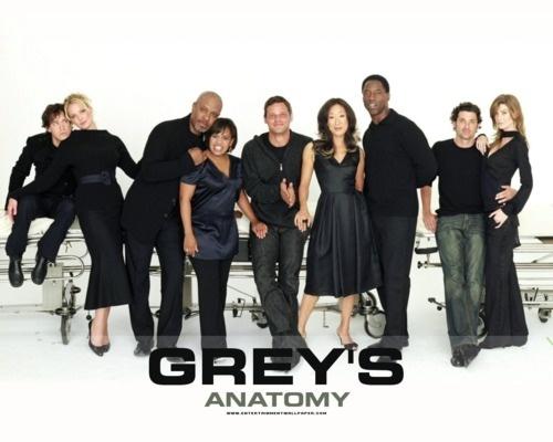""""""" Sentir medo é muito bom, significa que você ainda tem algo a perder. """"    - Grey's Anatomy."""