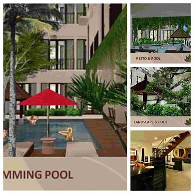 Apartement nismara umalas seminyak bali ; studio room        28.7sqm    75,000$  one bedroom      32.1sqm    85,000$ two bedroom       45.1sqm  135,000$  fen house room   68sqm     190,000$  this oppurtinity lease hold 30 year ,  hot investment in bali with ROI 20%  don't missed this chance  / dwikadek@gmail.com  / +62 87 861 661 428